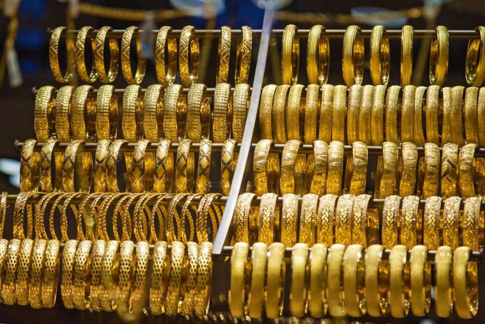 سعر الذهب في سوريا اليوم الخميس 15-10-2020 سعر جرام الذهب ...