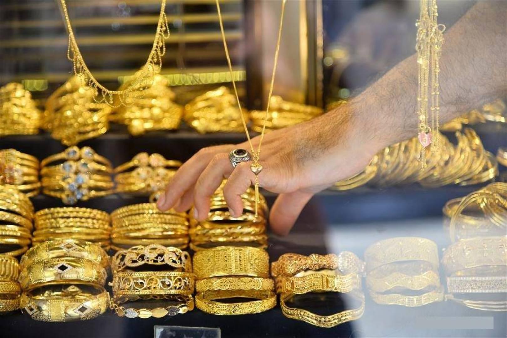 الذهب في سوريا: أسعار الذهب في سوريا في محلات الصاغة اليوم ...