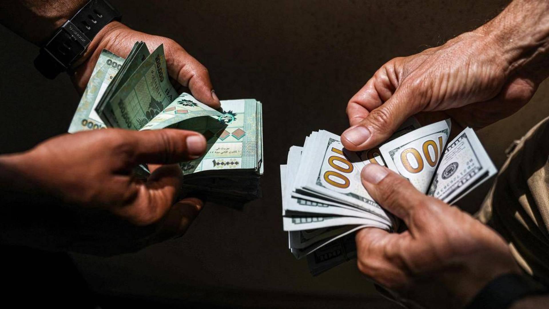 إليكم سعر الدولار في لبنان اليوم السبت 21-11-2020 وحبير ...