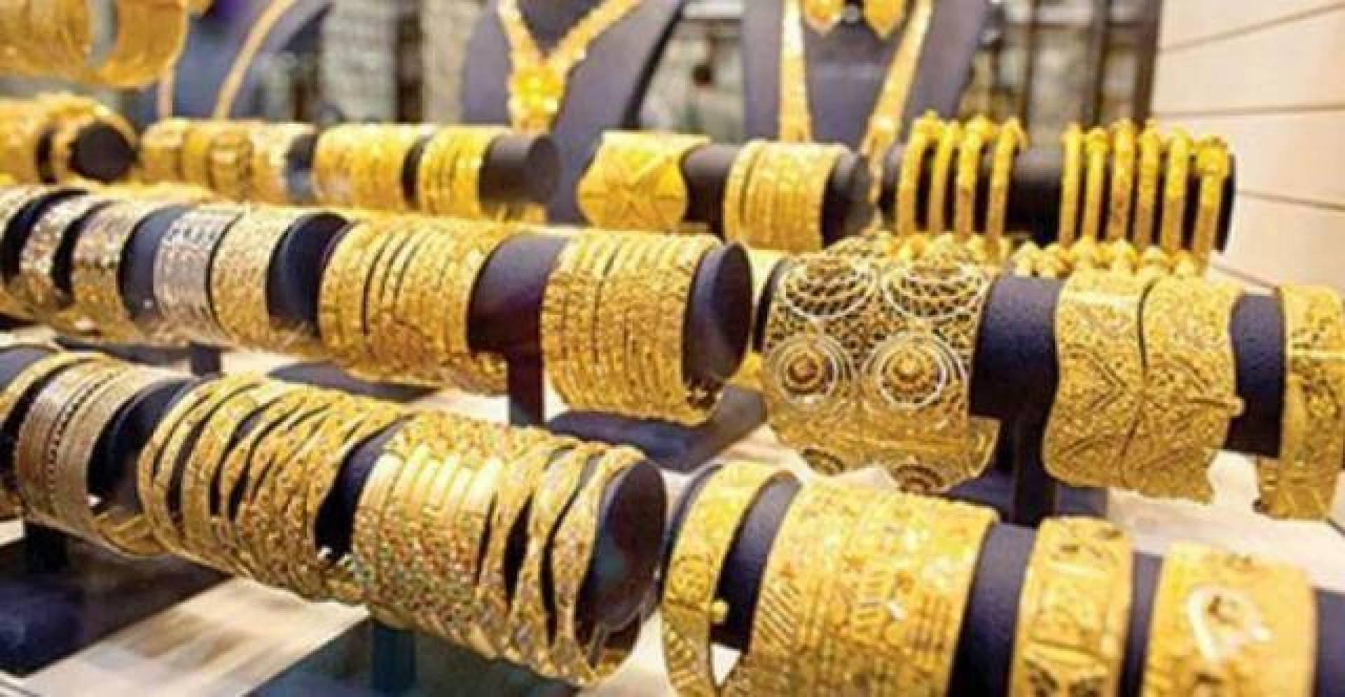 كم سعر الذهب في السودان جميع العيارات اليوم 17-01-2021