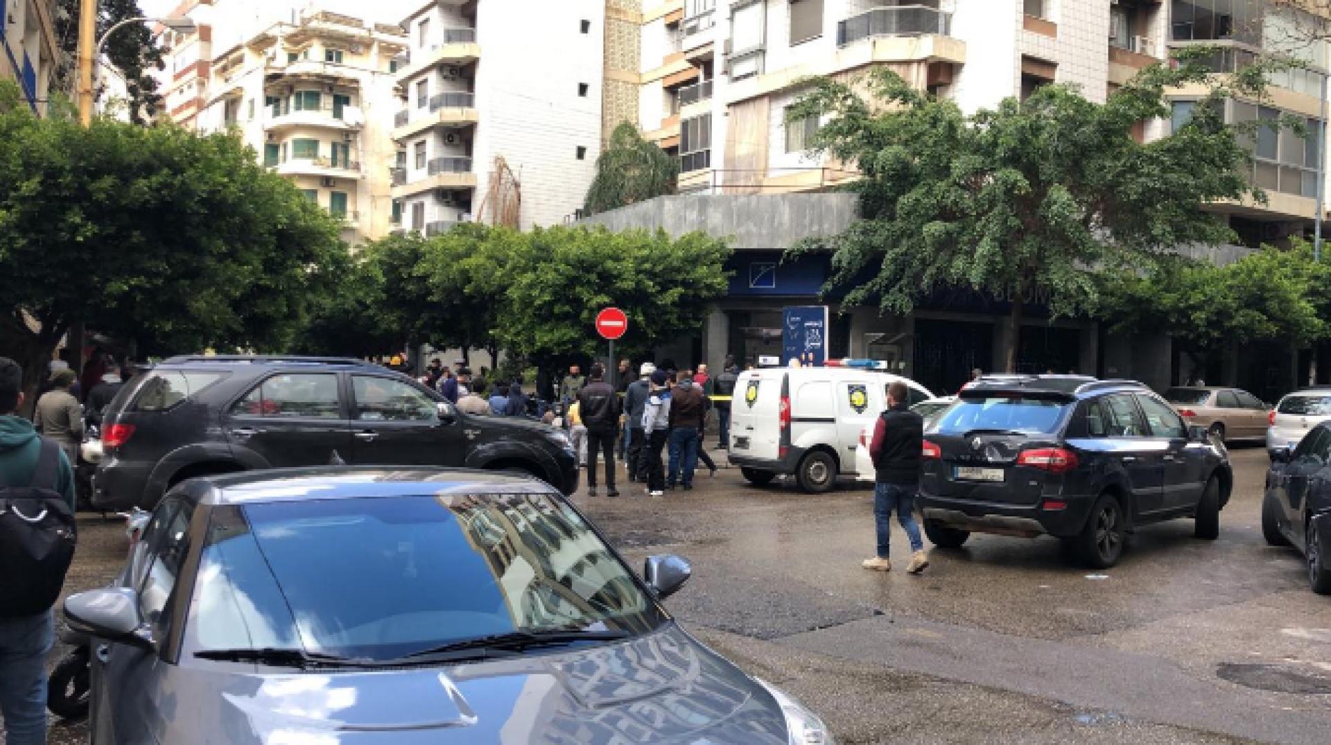 تفاصيل جديدة عن جريمة قتل الامرأة الأثيوبية التي وجدت مقطعة في بيروت - النهضة نيوز