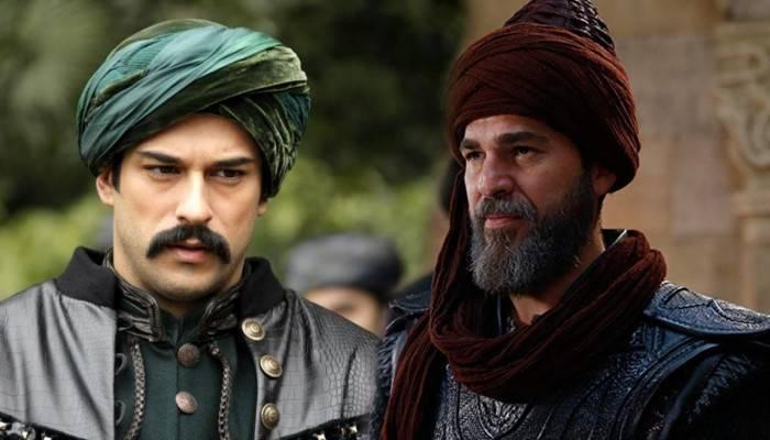 قيامة عثمان الحلقة 65 على قصة عشق.. مواعيد العرض وتحديث تردد القنوات الناقلة للمسلسل التركي