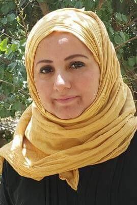 الدكتورة إنجيلا أبو اصبع