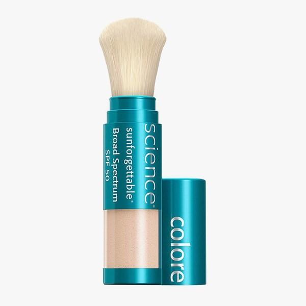Colorescience Sunforgettable Brush on Powder SPF 50