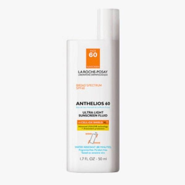 La Roche Posay Anthelios Ultra Light Sunscreen Fluid SPF 60
