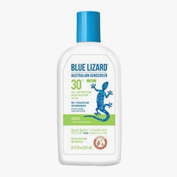Blue Lizard Kids SPF 30
