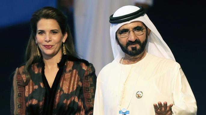 أقرا ايضا:اليوم جلسة تمهيدية لبحث قضية الاميرة هيا وزوجها محمد بن راشد استعدادا للمعركة