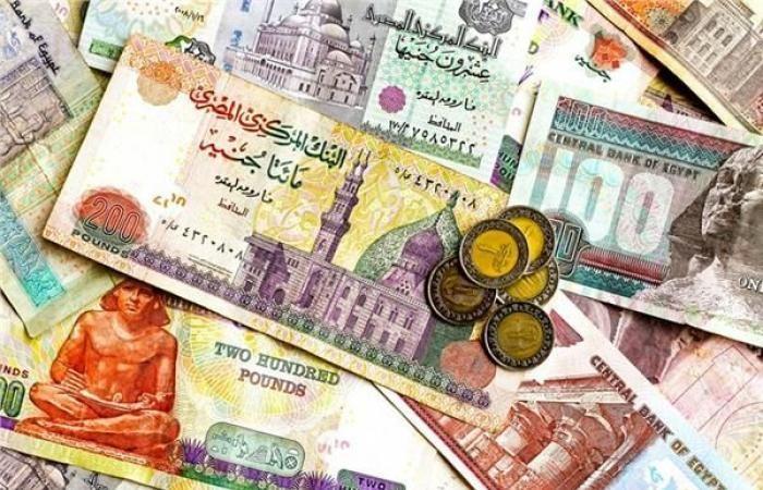 إليكم سعر الريال السعودي مقابل الجنيه المصري اليوم الأربعاء 15 1