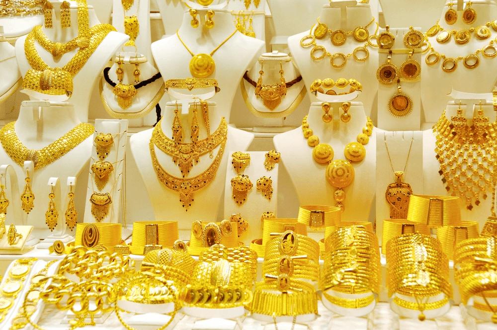 إليكم سعر الذهب في السعودية اليوم الجمعة 31 1 2020 اسعار الذهب