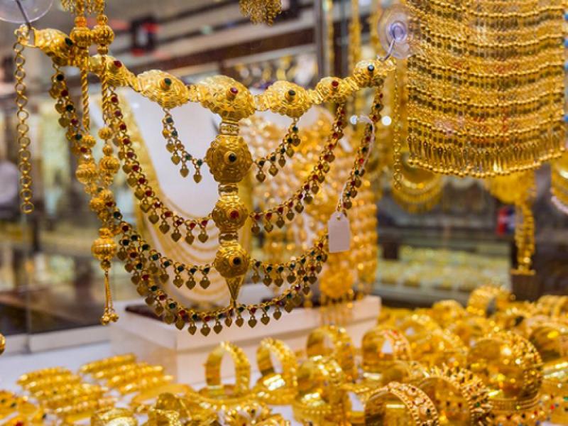 إليكم سعر الذهب في العراق.. سعر جرام الذهب في العراق اليوم الأحد 14-6-2020 اسعار الذهب بالدينار العراقي
