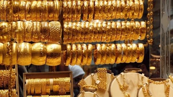 انخفاض سعر الذهب في السعودية اليوم الأربعاء 5 2 2020 اسعار الذهب
