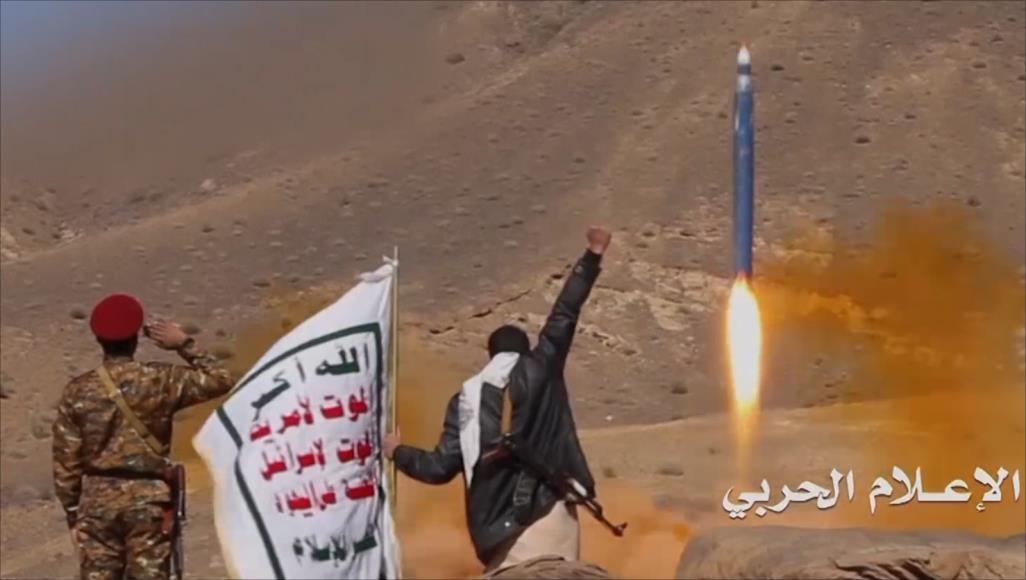 شاهد: أنصار الله تقصف المنشآت النفطية السعودية بعشرات الصواريخ ...