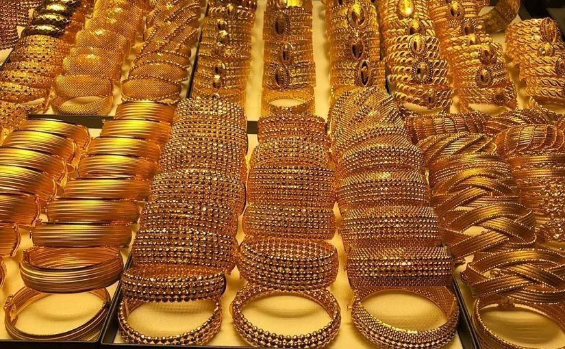 الذهب اليوم في السعودية