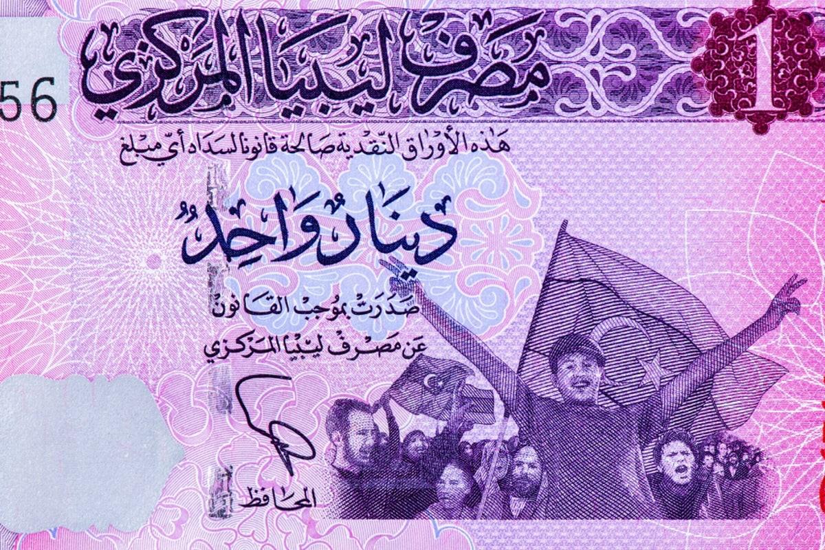 سعر الدولار في ليبيا - سعر صرف الدولار في ليبيا في السوق السوداء اليوم  الثلاثاء 24-3-2020 و سوق المشير للعملات والذهب | النهضة نيوز