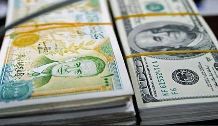 سعر الدولار في سوريا سعر صرف الدولار مقابل الليرة السورية اليوم الخميس 19 3 2020 في المصرف المركزي والسوق السوداء النهضة نيوز