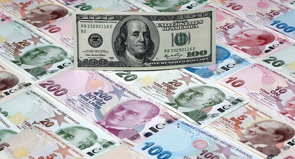 إليكم سعر الليرة التركية مقابل الدولار اليوم الاثنين 13 4 2020