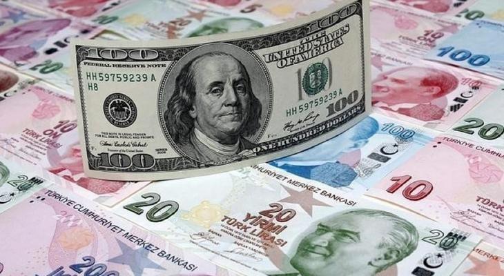 الآن سعر الليرة التركية مقابل الدولار اليوم الخميس 2 4 2020 سعر