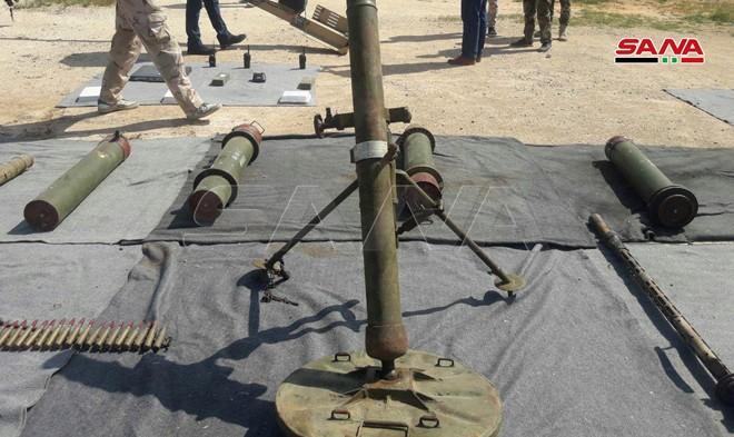 صواريخ مضادة للدبابات