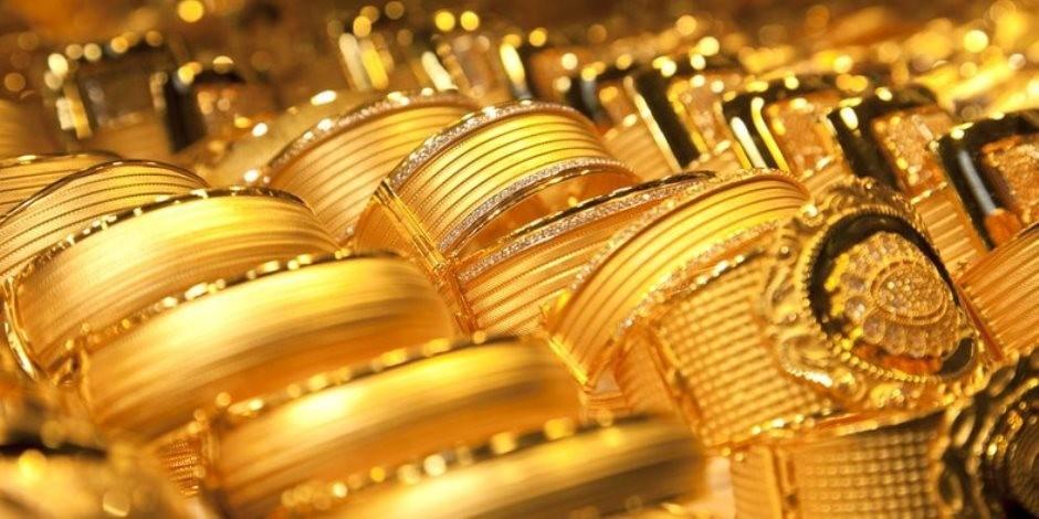 إليك الآن سعر الذهب في الأردن.. سعر جرام الذهب في الأردن اليوم الأحد 14/6/2020 اسعار الذهب في الأردن بالدينار الأردني