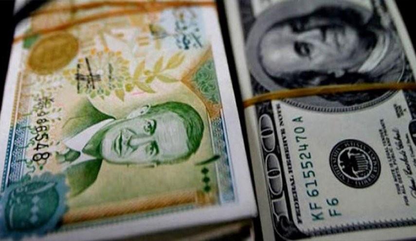 سعر صرف الليرة السورية مقابل الدولار سعر الدولار في سوريا مقابل الليرة السورية اليوم الثلاثاء 26 5 2020 أسعار الدولار اليوم النهضة نيوز