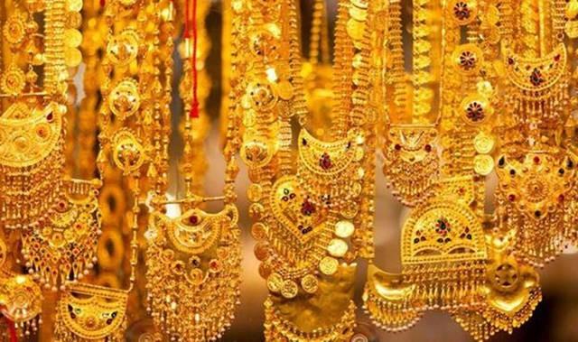 سعر الذهب في الإمارات اليوم السبت 13-6-2020 – أسعار الذهب في الإمارات بجميع العيارات بالدرهم الإماراتي والدولار