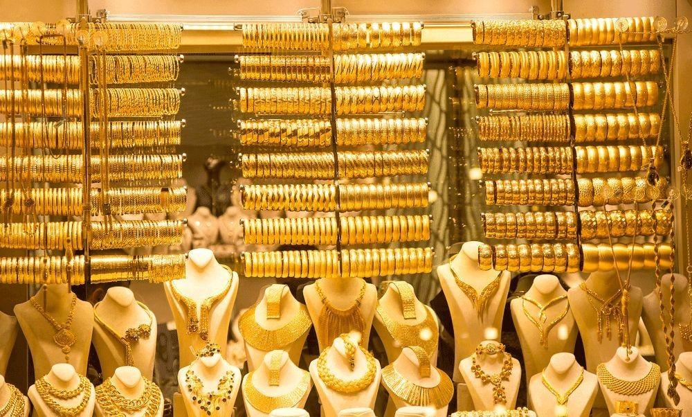 طالع الآن سعر الذهب في سوريا اليوم السبت 23/5/2020 اسعار الذهب في سوريا بجميع العيارات بالليرة السورية والدولار