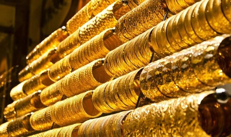 طالع الآن سعر الذهب في السعودية.. سعر جرام الذهب مقابل الريال السعودي اليوم السبت 23/5/2020 اسعار الذهب اليوم