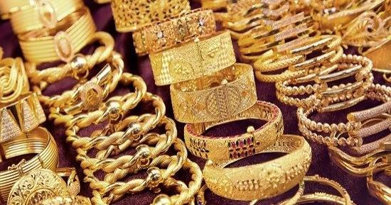 إليك الآن سعر الذهب اليوم في لبنان.. سعر الذهب بالليرة اللبنانية اليوم الأحد 14 يونيو 2020 اسعار الذهب في لبنان