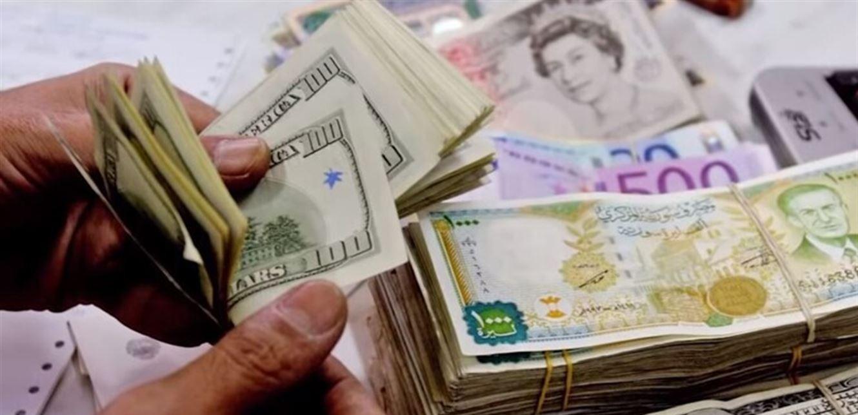 طالع سعر الدولار في سوريا مقابل الليرة السورية.. سعر صرف الدولار في سوريا اليوم الأحد 14 يونيو 2020