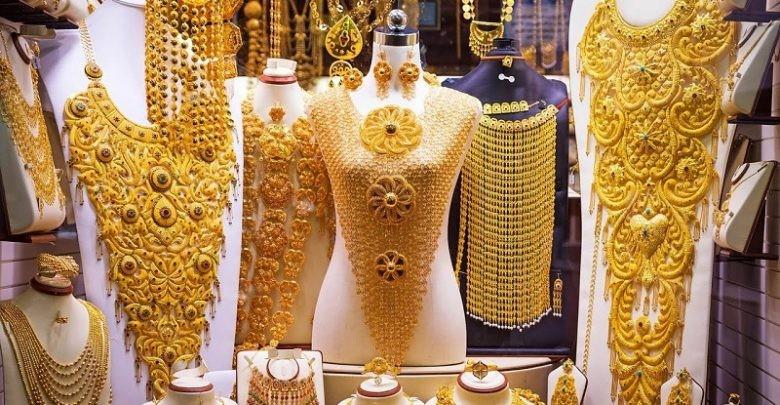 كم اسعار الذهب في السعودية اليوم الجمعة 18/7/2020 اسعار الذهب في السعودية بالريال السعودي